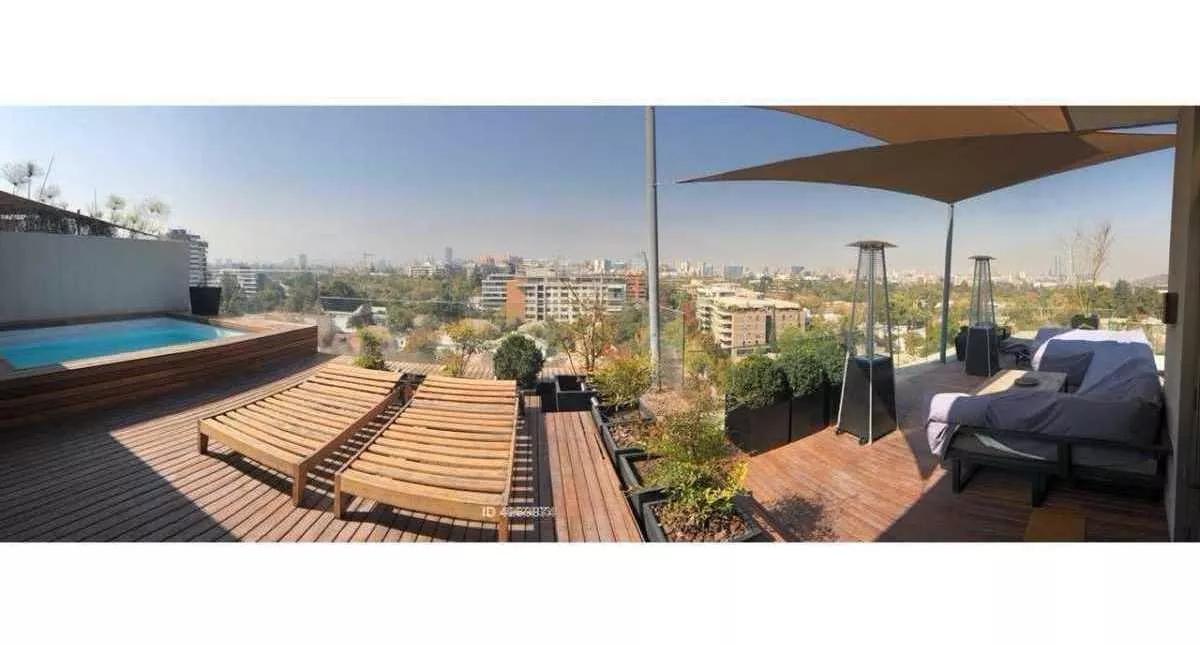 Penthouse / Dúplex Agustín Del Castillo