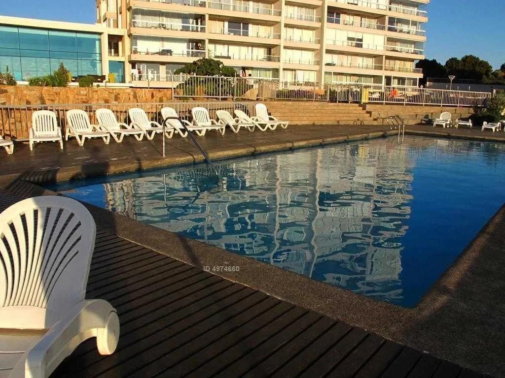 Costa De Montemar, Terraza Cerrada, Espectacular Vista D...