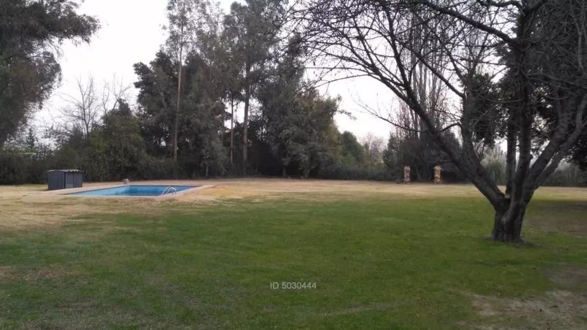 El Barrancón