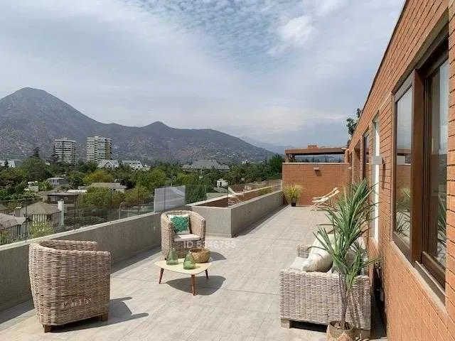 Penthouse / Candelaria Goyenechea