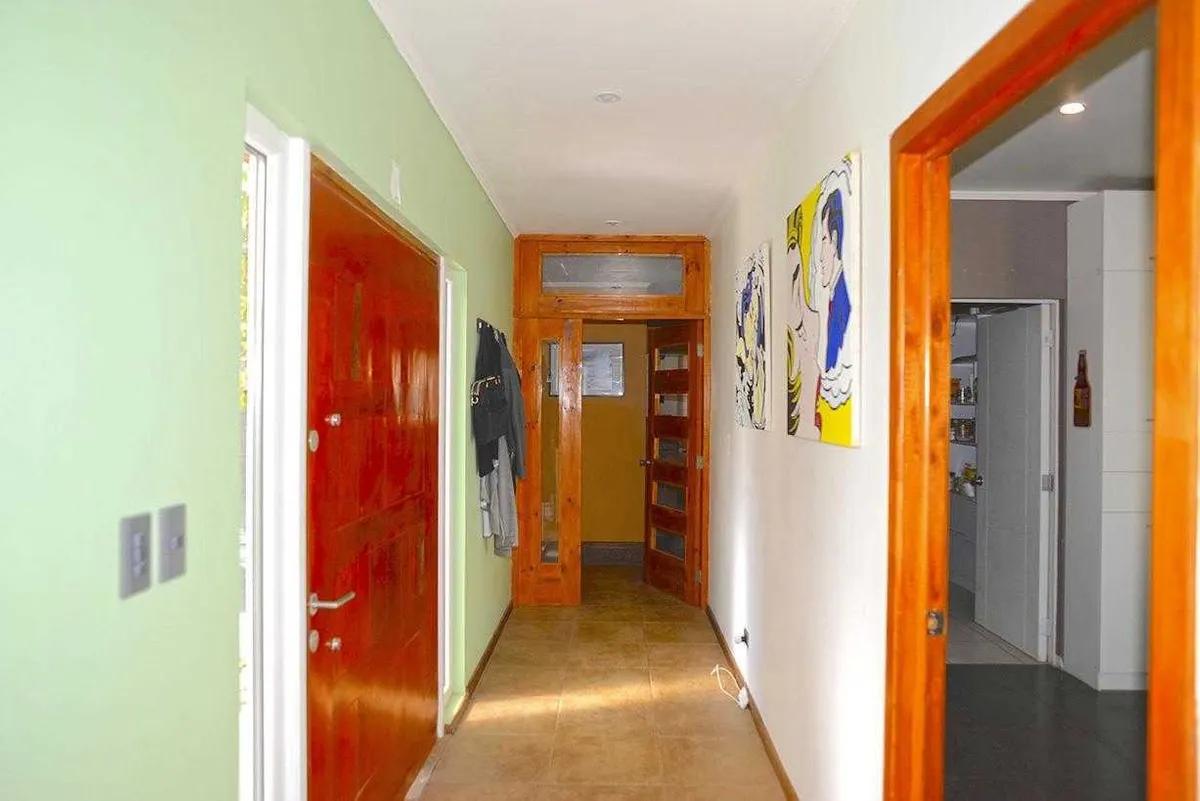 Parcela Con Casa, Condominio Cerrado Con Guardia