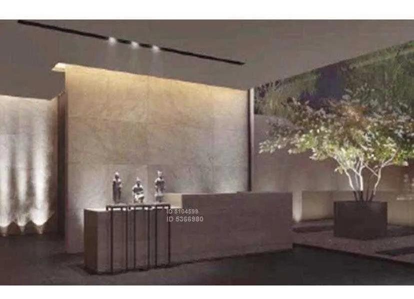 Penthouse / Proyecto Walk, Parque Bicentenario, Vitacura