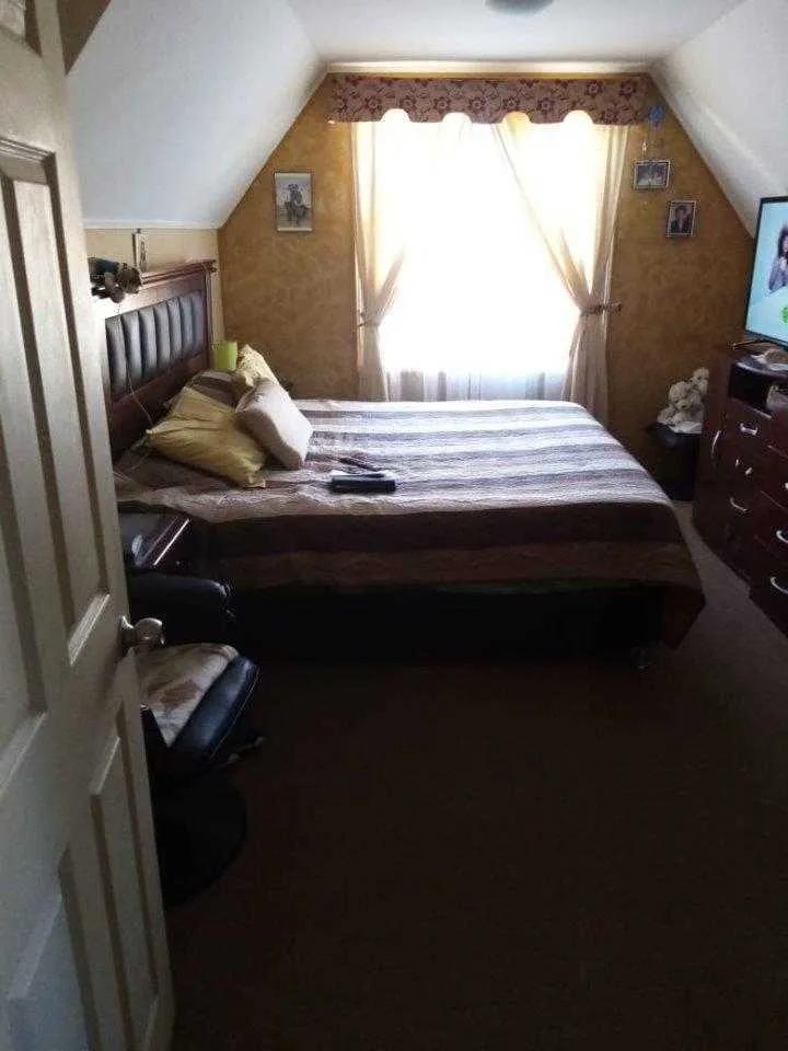Casa Aislada, 5 Dorm, 2 Baños, Cerca Metro El Sol, Quilpue, El Sol, Quilpué