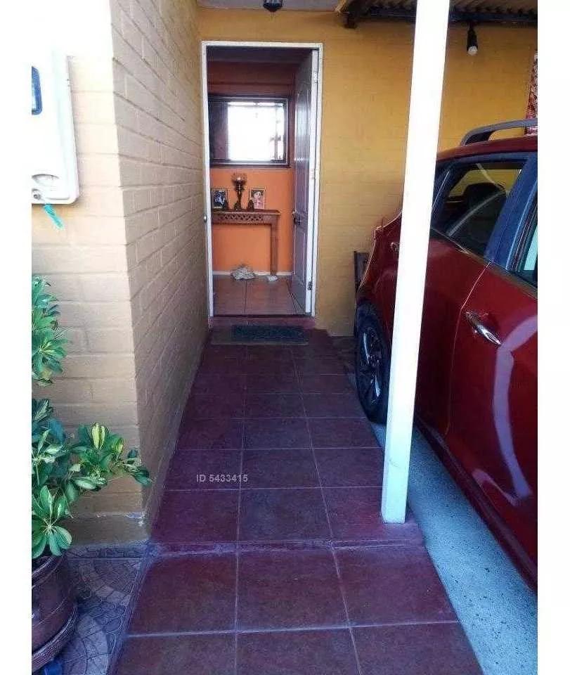 Casa Aislada, 5 Dorm, 2 Baños, Cerca Metro El Sol, Quilpue