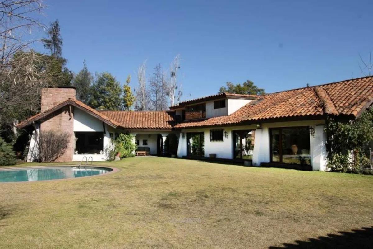 Estupenda Casa Colonial