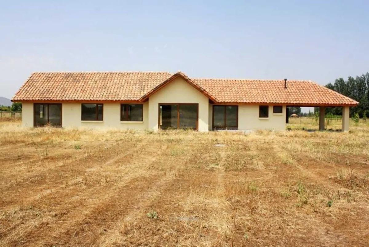 Cómoda Casa Nueva, En Condominio