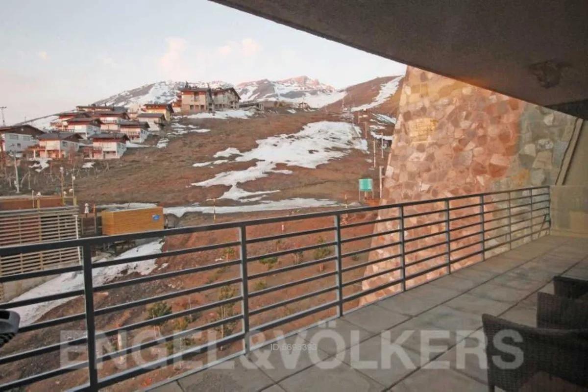 Espectacular Depto Duplex 240m2 La Parva