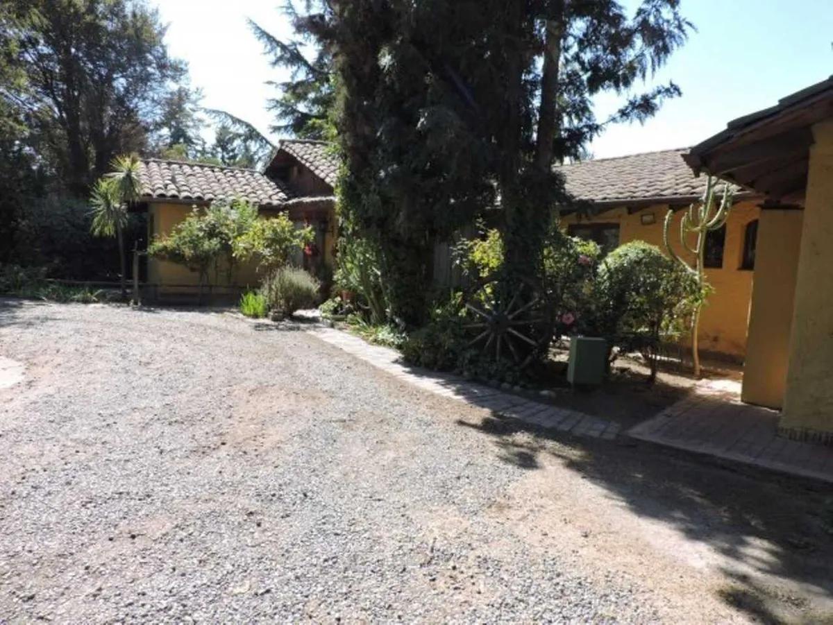 Dos Excelentes Casas En Sitio Urbano