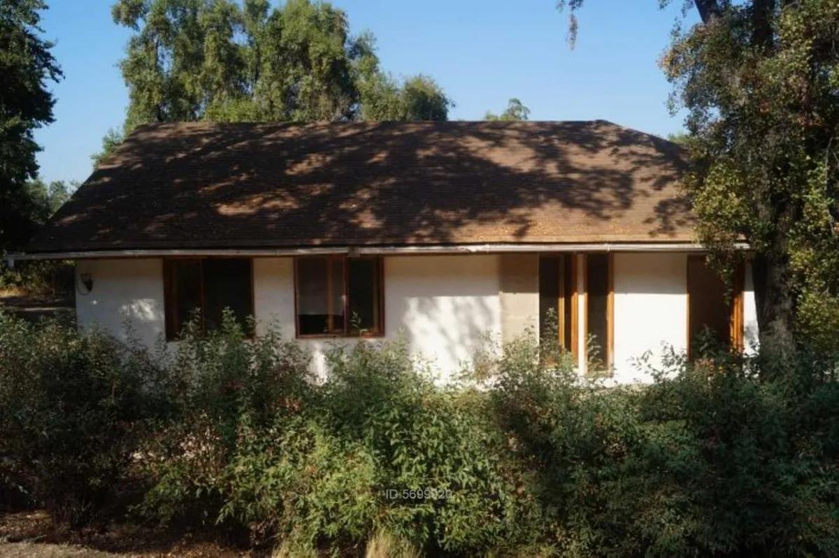 Precioso Entorno Sureño, Casa En Pirque