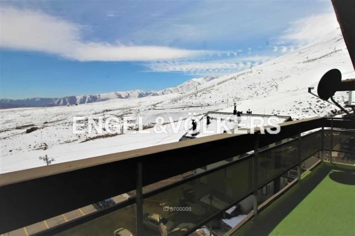 Centro De Ski La Parva - Excelente Depto