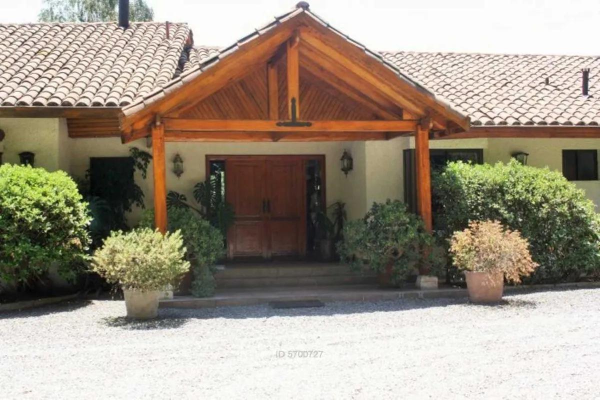 2 Casas En Condominio A Min Ruta 5 Sur