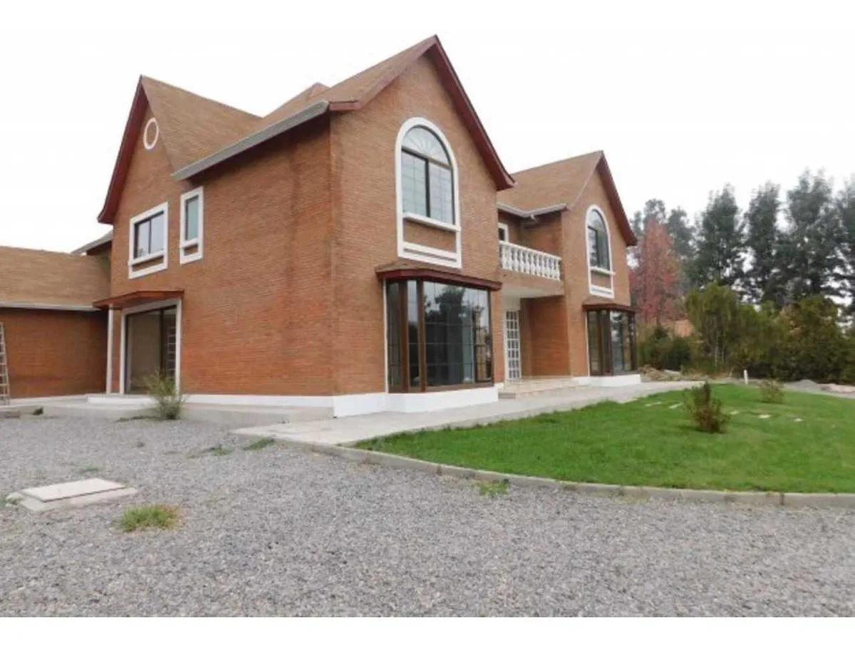 Excelente Casa Nueva En Santa Rita