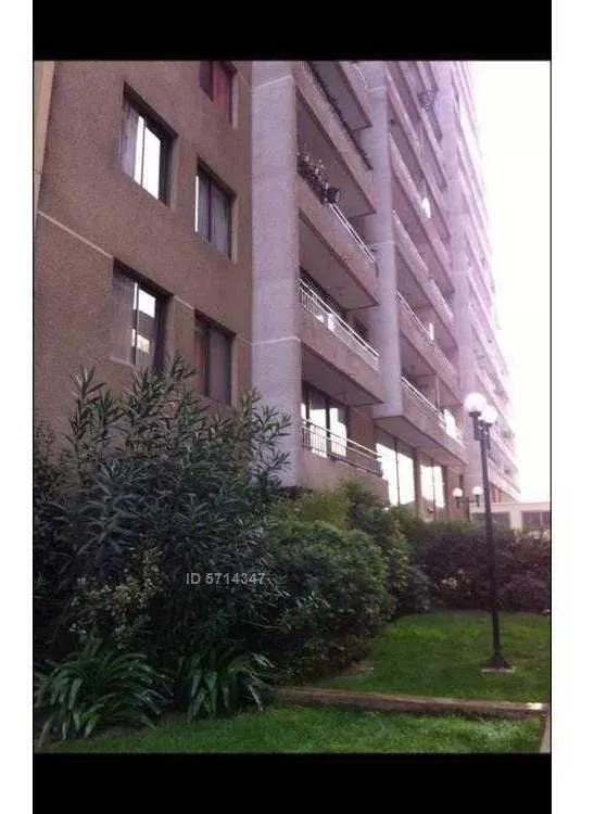 Vicuña Mackenna N° 1 - 30025 / Edificio Sol Mundo (piso 1