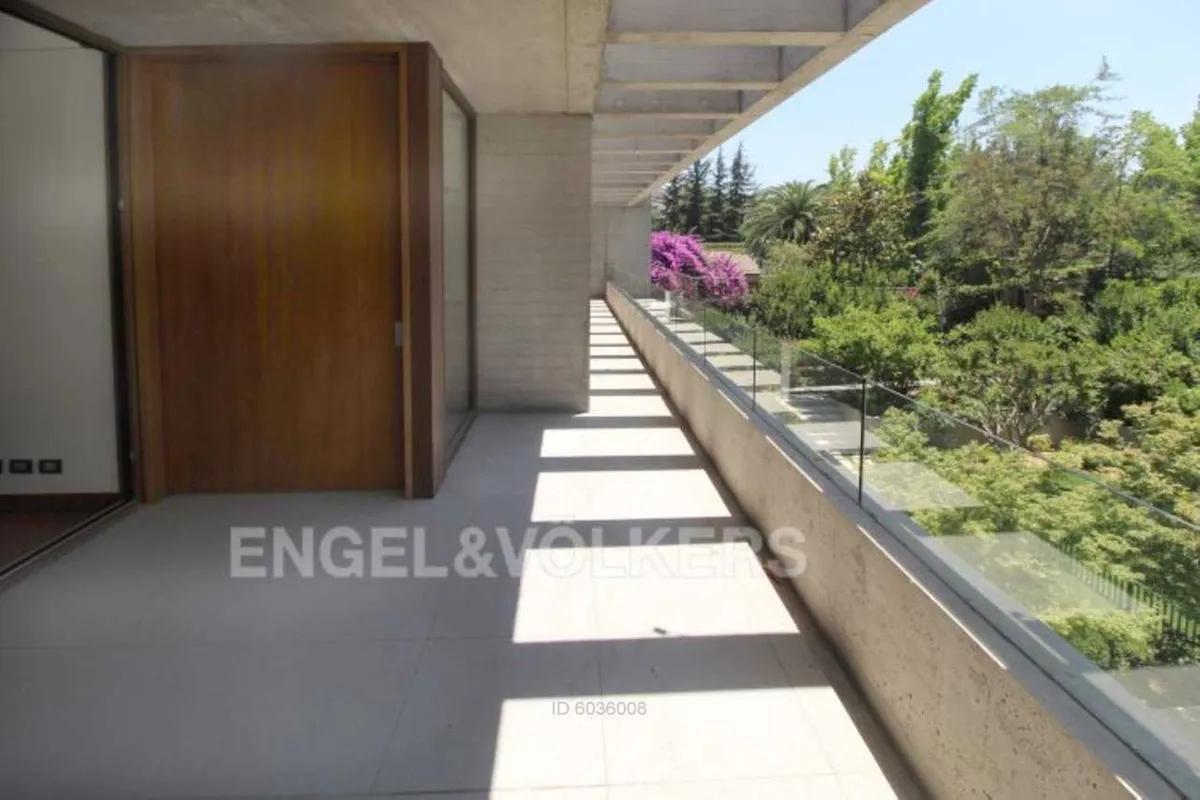 Venta Pent-house San Damián / Las Condes
