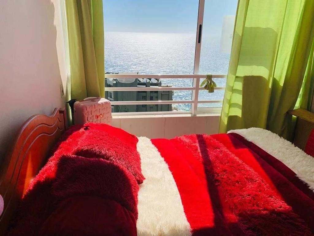 Dto 2d 1b Est Bod Vista Al Mar En Cochoa, Reñaca, Reñaca, Viña Del Mar