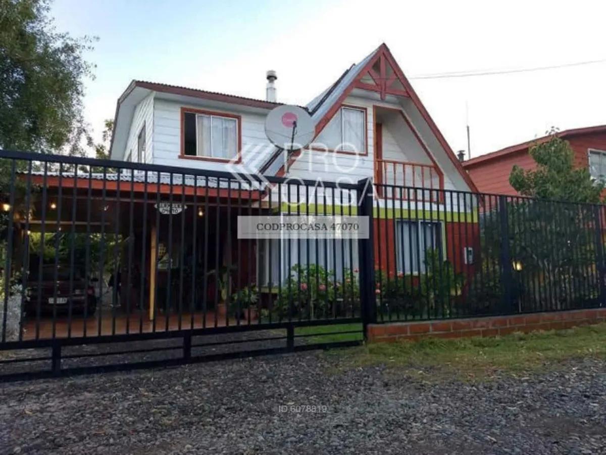 Camino A Labranza / Temuco