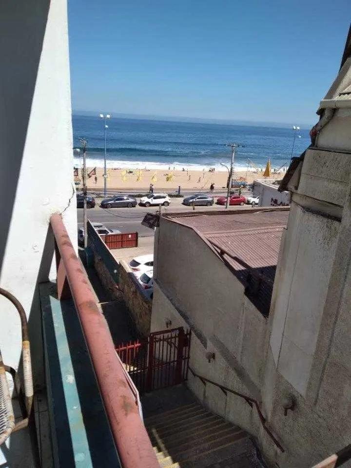 Dto 2d 2b Estac Bod, Vista Al Mar, En 2° Sector De Reñaca, Viña Del Mar, Reñaca, Viña Del Mar