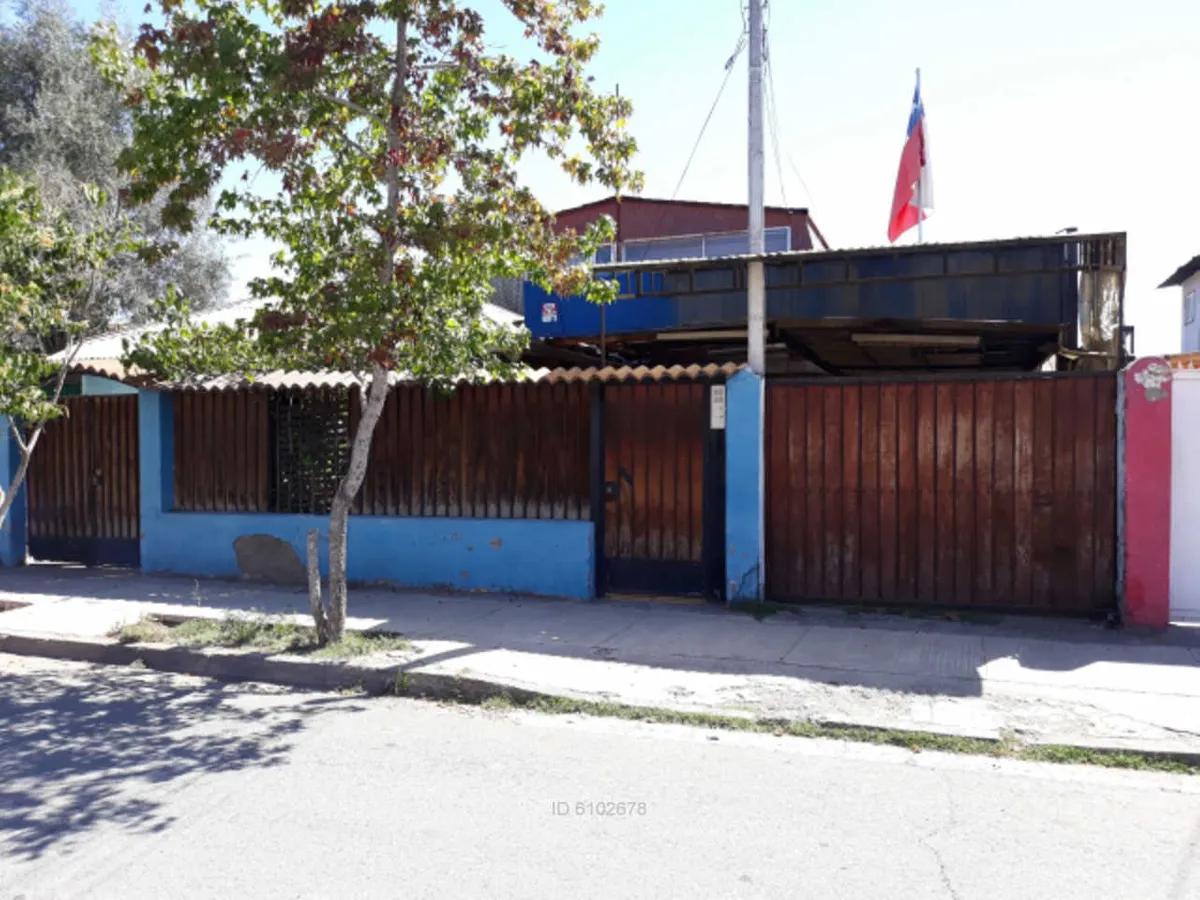 Santa Raquel / Trinidad / Las Gardenias