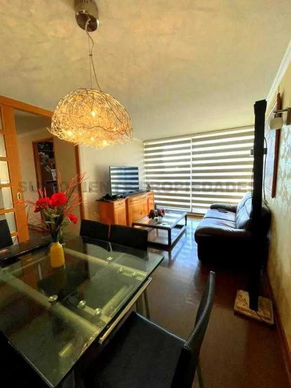 Armando Moock 3500 - 3600, Villa Macul, Macul, RM (Metropolitana)