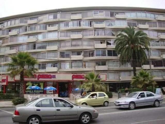 San Martín 500 - 600, Libertad, Viña Del Mar, Valparaíso