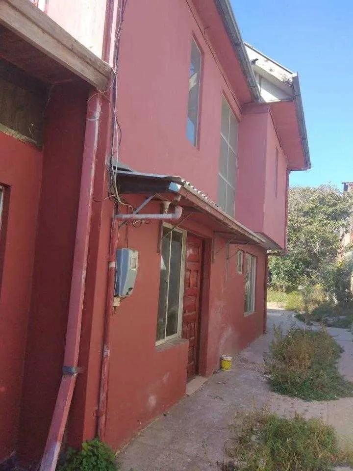 Casa Solida Con Vista A Caleta Portales, Valparaiso Y Viña