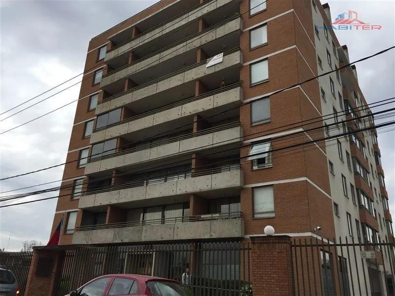 Argomedo 35, Centro De Curicó, Curicó