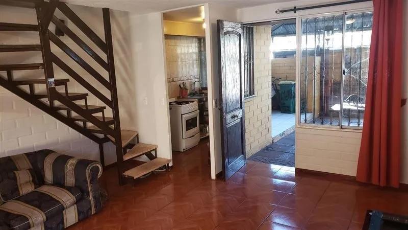 Vendo Casa En La Pintana. Sin Comision