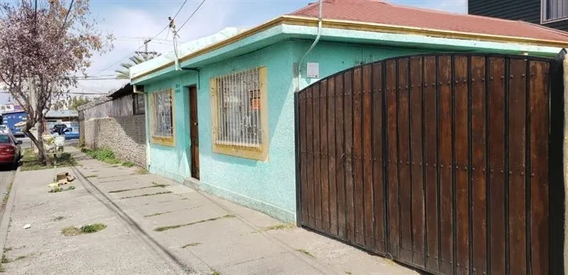 Vendo Casa Con Amplio Terreno En Puente Alto. Sin Comisión
