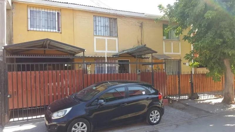 Vendo Amplia Casa En Puente Alto. Venta Sin Comisión