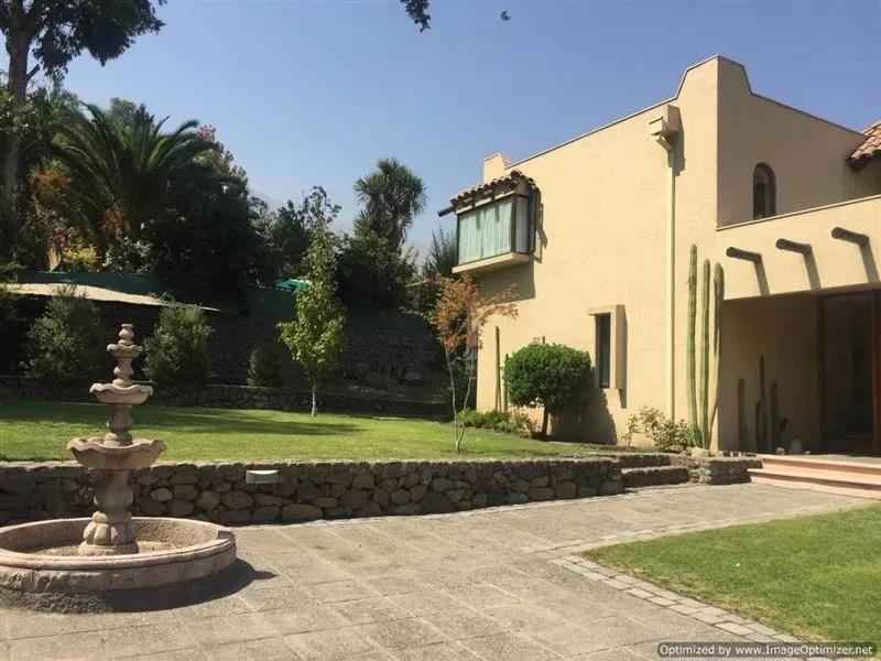 Casa Las Pircas