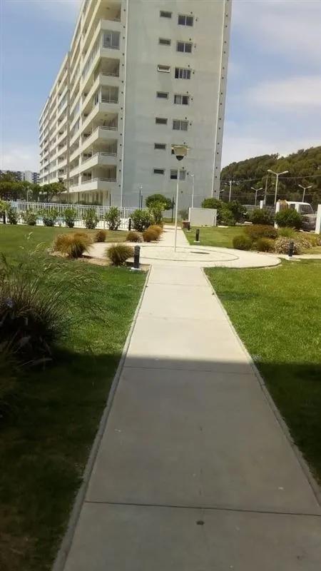 Terrazas Del Sol, A Pasos De Avenida Del Mar, 2 Dormitorios Excelente Estado