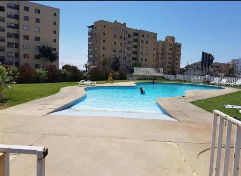 Condominio Playa Blanca Avenida Pacifico