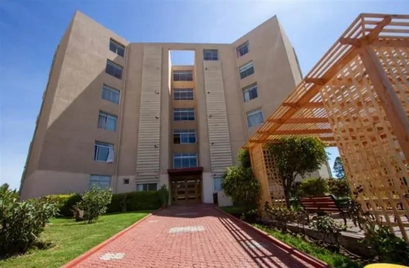 Edificio Huanta,avenida Del Mar 5100