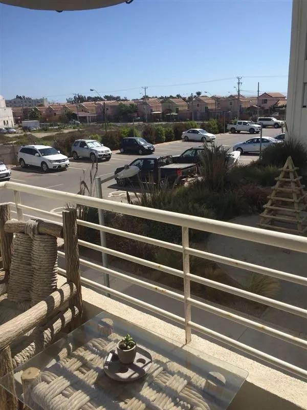 Sector Puertas Del Mar , Condominio Alto Serena 1