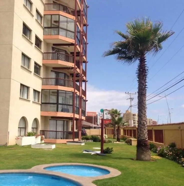 Edificio Don Estanislao, La Serena