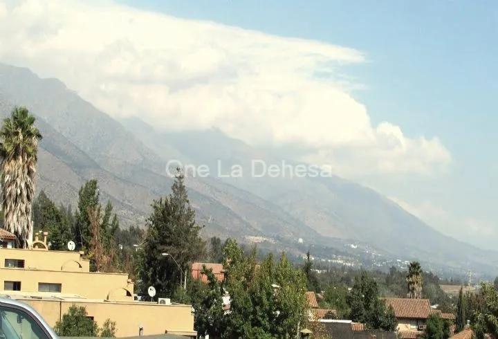 Vital Apoquindo /colina Miravalle