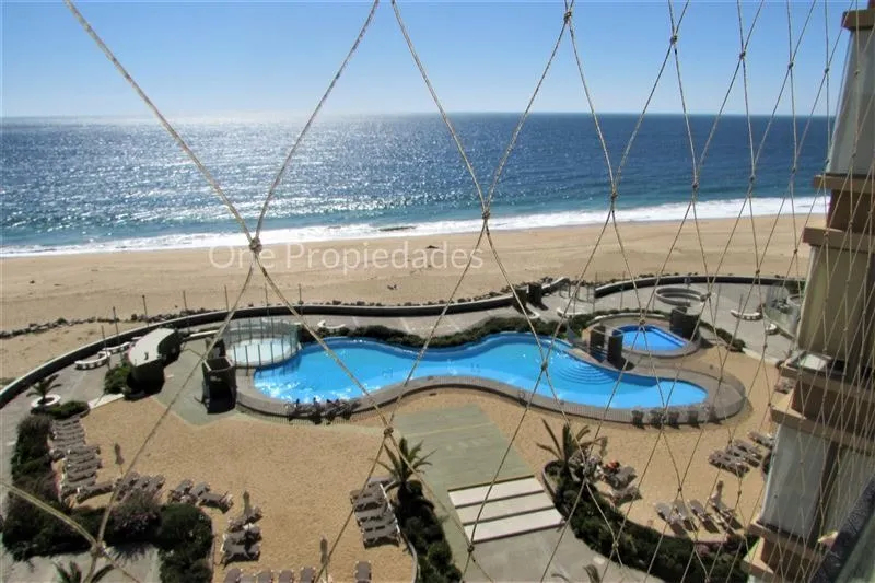 Algarrobo Norte / Arenamaris Resort