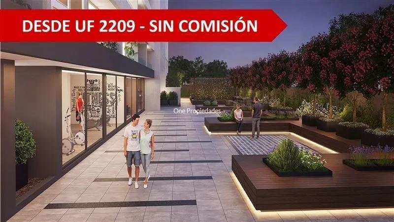 Nuevos - Av Independencia / Metro Hospitales - Sin Comision
