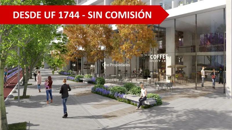 Nuevo - Las Rejas Norte / Avenida Ecuador - Sin Comision