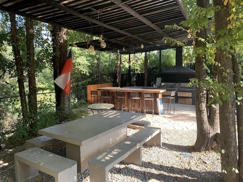 Cam. Refugio Del Arrayan - Gran Paisajismo Y Espacios Comunes / Mediterranea - Impecable