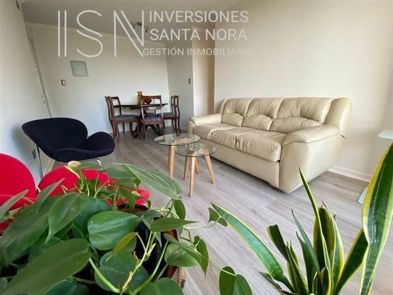 Inmejorable Departamento 2 Dormitorios (av Guillermo Ulriksen)