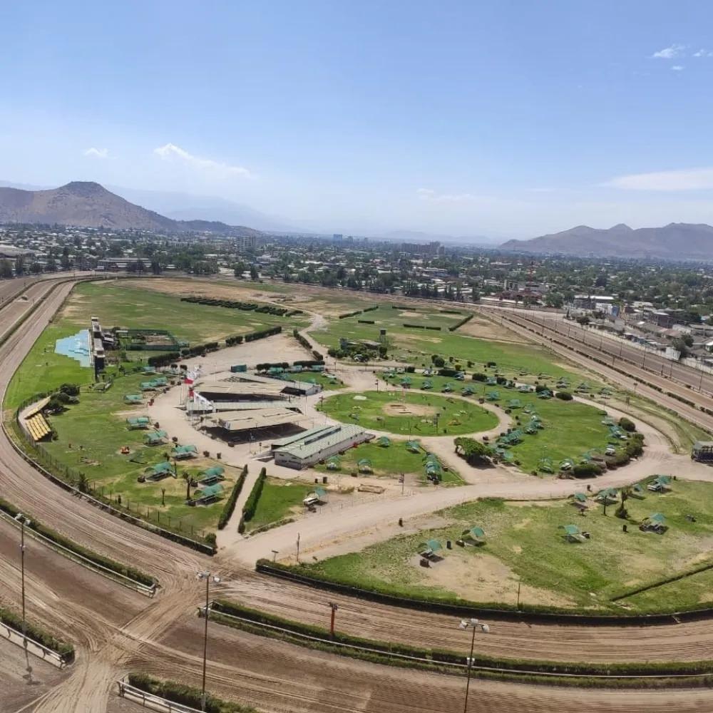 Hipodromo Chile 1701