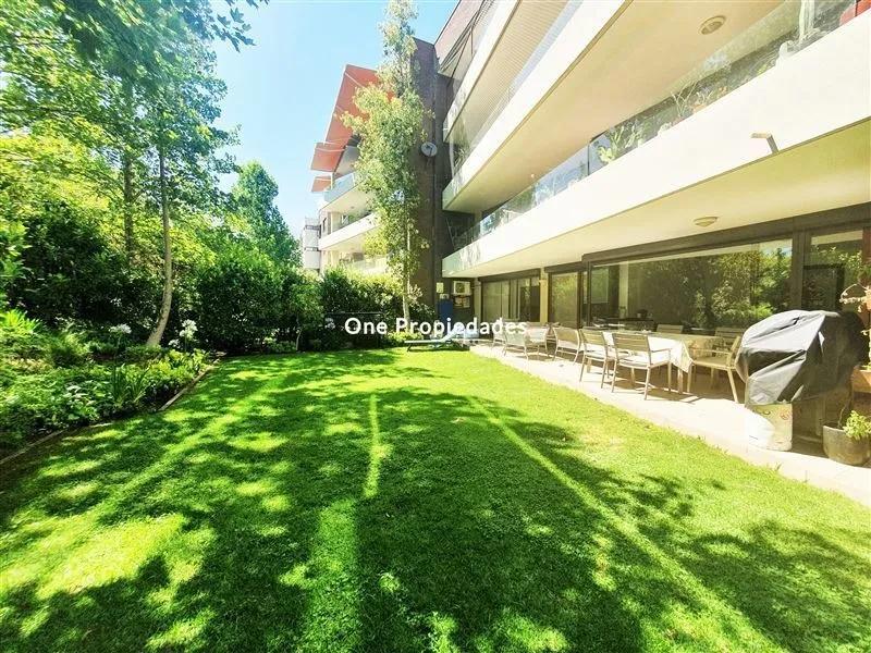 San Damian Depto Con Jardin Tipo Casa/ 4d 3b Zocalo Y Servicios