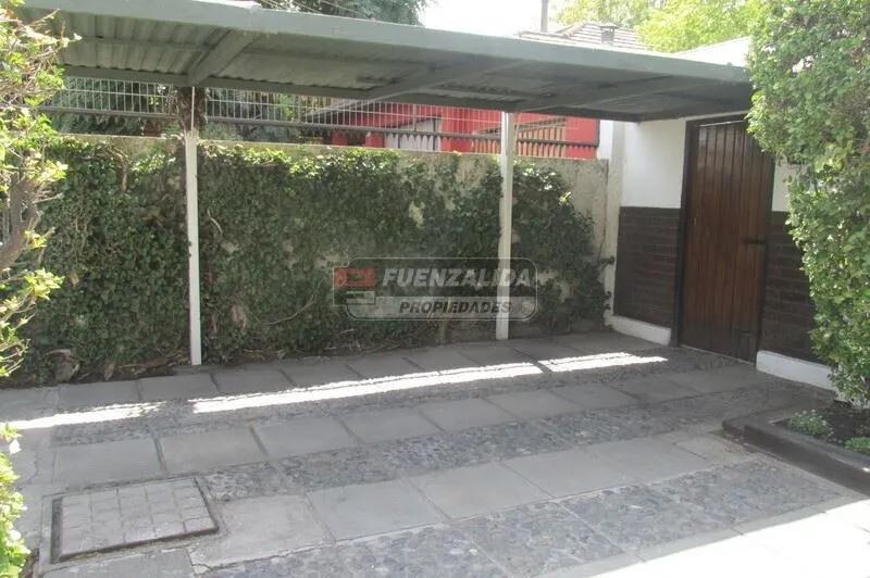 Av. Las Condes/ Bocaccio