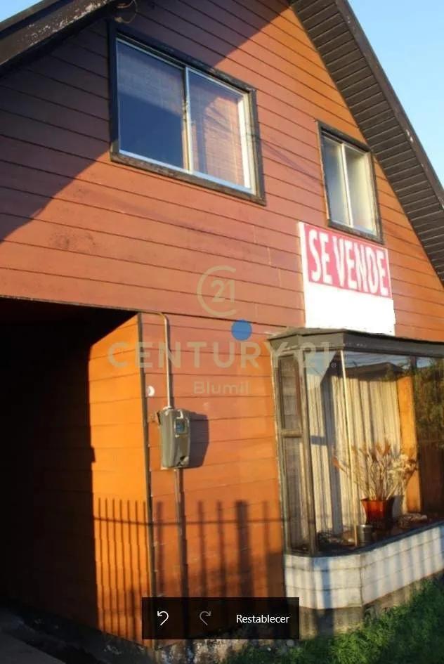Venta Casa Sol De Oriente, Puerto Montt
