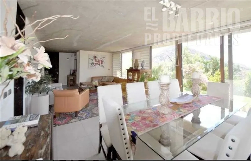 La Reserva / Las Canteras - Chicureo, Chicureo, Colina