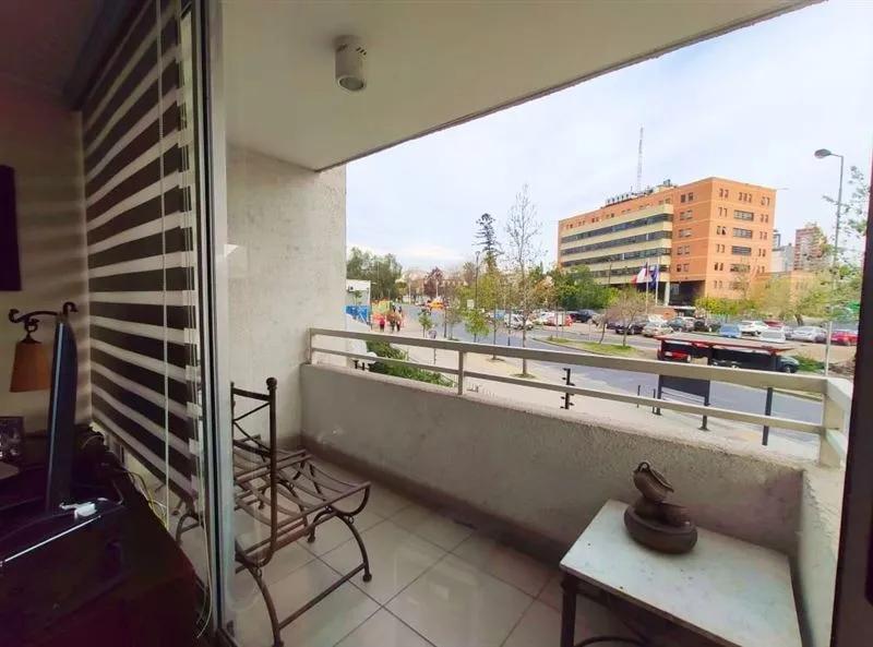 Metro Pte Cal Y Canto / Parque De Los Reyes