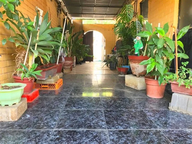 Nueva Estacion Plaza Quilicura