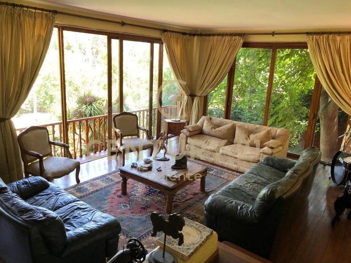 Vende Amplia Casa Cercana A La Naturaleza