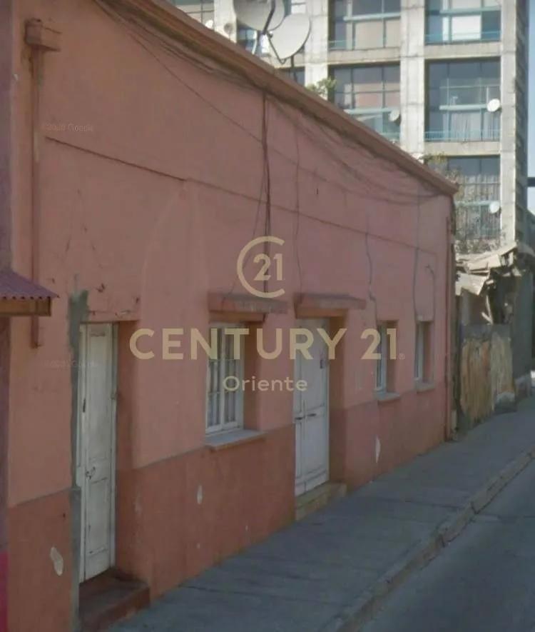 Casa Tradicional En Venta En Barrio Yungay